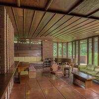 Frank Lloyd Wright Open House