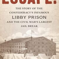 Photo of Libby Prison in Richmond