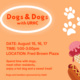 Dogs and Dogs with URHC