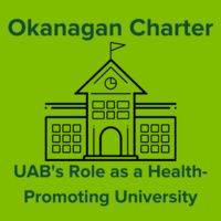 Okanagan Charter & UAB's Role as a Health-Promoting University