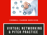 Networking & Pitch Practive Workshop