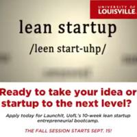 LaunchIt Entrepreneurial Bootcamp