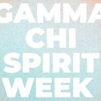 Gamma Chi Training Day 3  (Cancelled)