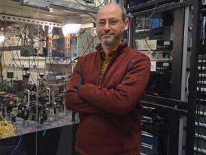 Physics Colloquium on Coupled Oscillators