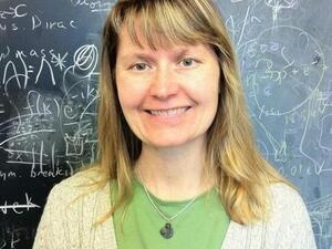 Physics Colloquium with Kate Scholberg