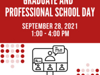 Graduate and Professional School Day