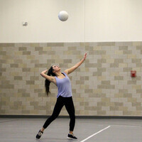 Intramural Sports: Free Play Night - 6v6 Volleyball