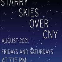 Starry Skies Over CNY