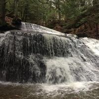 Waterfall Hiking Series: Hell's Hollow Falls