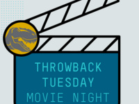 Throwback Movie Night: Jurassic Park