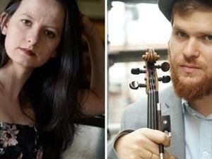 Yonatan Grinberg & Teodora Adzharova: Inspired by Jewish Music