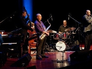 Larry Brown Quintet Live Stream + In-person