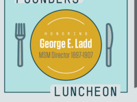 Founders Luncheon