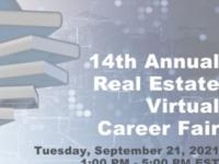 Real Estate Virtual Career Fair