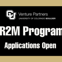 Research-to-Market (R2M) Customer Discovery Program