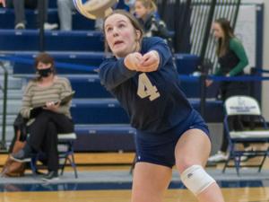 Charger Volleyball at Kentucky Wesleyan