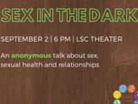 Q&A Panel: Sex In The Dark