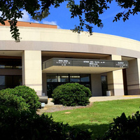 USM Theatre and Dance Building