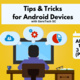GeroTech SC: Tips and Tricks for Androids Workshop – August 19