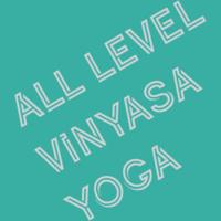 All Level Vinyasa Yoga