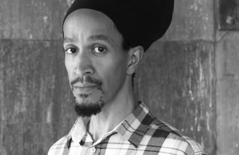 Artist Talk: André Leon Gray