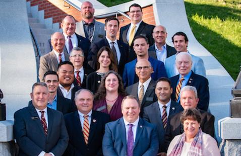 Norwich University Alumni Association Board Meeting
