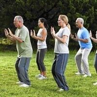 Free Beginner Tai Chi Class Begins at TN Riverwalk