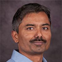 Govind Vediyappan