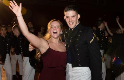 Navy/Marine Corps Ball