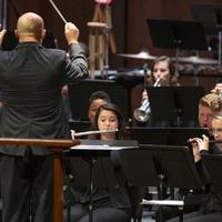 Wind Orchestra Performance (UMA)