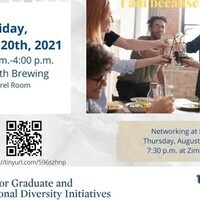 Ubuntu- Graduate and Professional Diversity Student Orientation