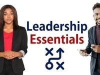 Leadership Essentials: Fundamentals of the Transformational Leader (In-person)