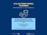 Atlas Functional Training