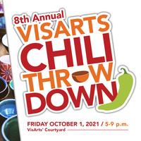 8th Annual VisArts Chili Throwdown