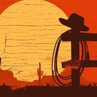 Stearns West   Wild West Welcome