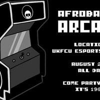 Afrobane's Arcade