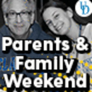UD Parents & Family Weekend