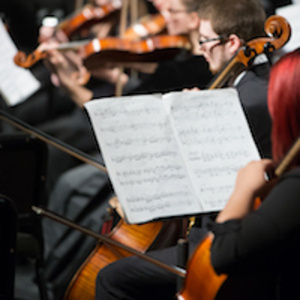 42nd Annual New Music Festival: Concert 5
