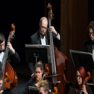 42nd Annual New Music Festival: BG Philharmonia