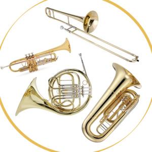 Small Ensemble: Tuba-Euphonium Ensemble and Trombone Choir