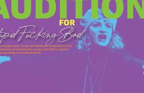 Fall Show Theater Auditions