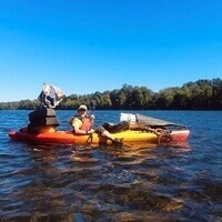 4th Annual NJ Clean Communities Delaware River Cleanup