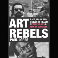 Thinking About the Racial Imagination: American Art and the Public Stories of Miles Davis and Martin Scorsese