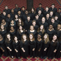 Fall Choral Collage Concert