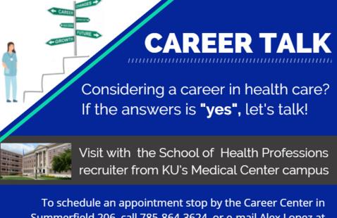 Career Talk
