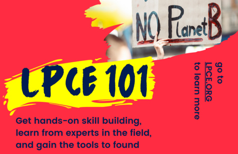 LPCE 101 Informational Session