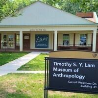 Lam Museum Reopening Celebration