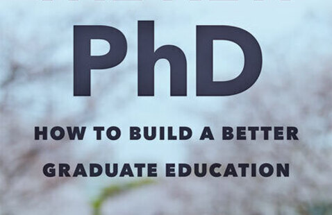 Empowering Graduate Students to Advocate for Institutional Change
