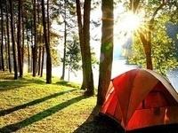 Mckinney Falls SP Camping/Hiking Trip
