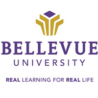 Bellevue University. Real Learning for Real Life.